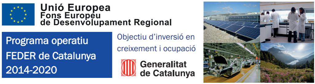Operational program LEADER of Catalonia 2014-2020